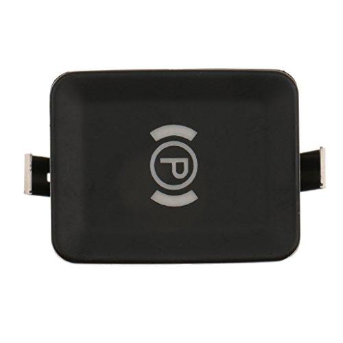 Elektronische Handbremse Schalter Taste Button Switch Feststellbremsschalter Für VW Passat B6 Passat CC