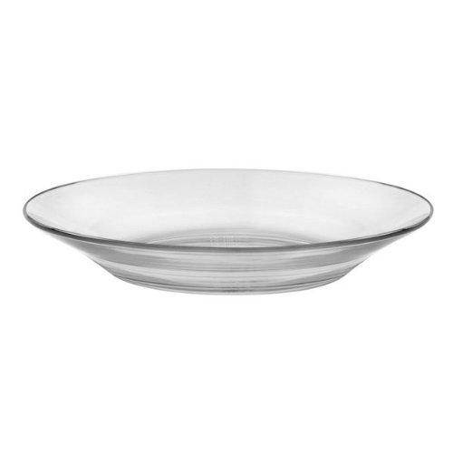 Duralex - Stoviglie Lys, piatti multiuso da 23 cm, confezione da 6 pezzi