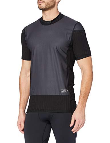 Craft Active Extreme 2.0 sous-vêtement Coupe-Vent Manches Longues Homme, Noir, FR : M (Taille Fabricant : C: M)