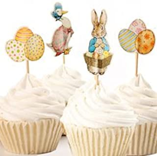 Best rabbit themed cakes Reviews