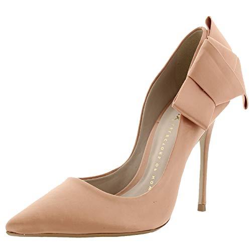 Bronx High Heels 75091-C Pumps Stiletto BrioX, Größe:39 EU, Farbe:Rosa