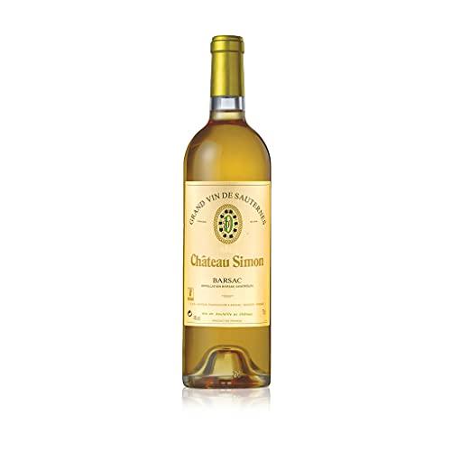 Château Simon - Château Simon Mezza (box 12 x 0,375l) Mr. Vino Bianco dolce