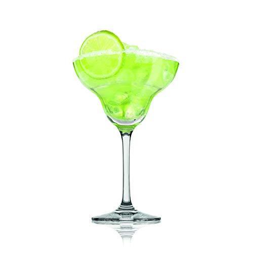 Tasting Hour Juego 2Copa Margarita Transparente Every Day