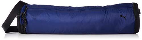 PUMHB|#Puma Studio Yoga Mat Bag, Borsone Donna, Elektro Blue, OSFA