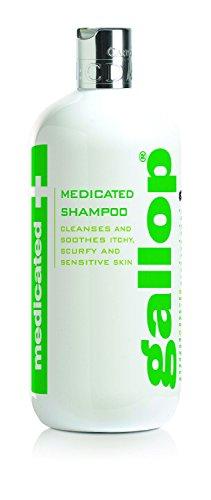 Carr & Day & Martin Carr und Day und Martin Gallop Medicated Shampoo-500 Ml, Clear, Unisex