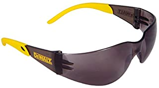 Dewalt DPG54-2C Protector Smoke High Performance Lightweight Protective Safety Glasses with Wraparound Frame (B000FP8IGS) | Amazon price tracker / tracking, Amazon price history charts, Amazon price watches, Amazon price drop alerts