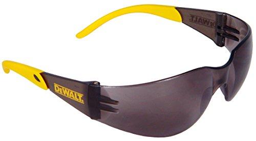 DeWalt Protector Smoke Ploycarbon veiligheidsbril