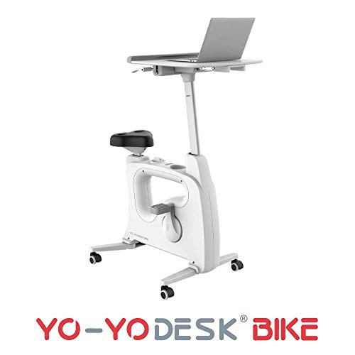 Yo-Yo Desk Bike Review