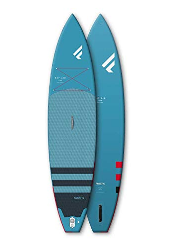 Fanatic Ray Air 2020-12'6' SUP gonflable