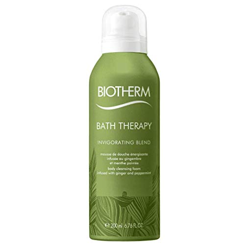 Biotherm Bath Therapy - Invigorating Blend Shower Foam, 200 ml