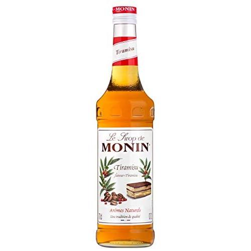 Monin - Sciroppo di Tiramisu premium - 700ml