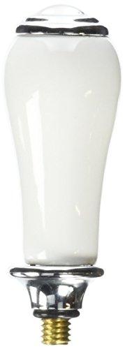American Standard 013304-0020A Porcelain Lever Handle, Polished Chrome Polished Chrome