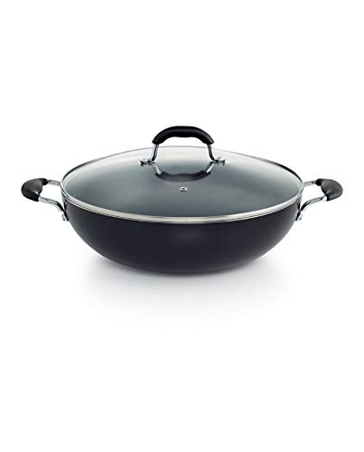 Tools of the Trade 7.5 Qt. Covered Wok