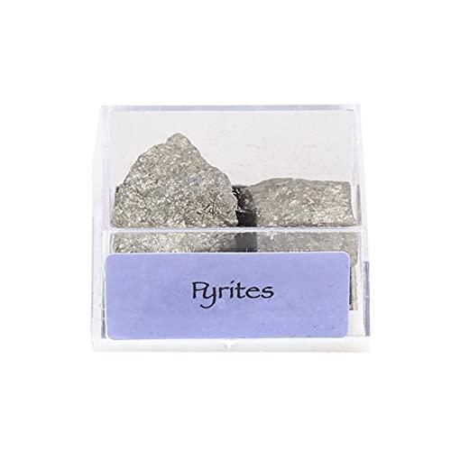 YSJJDRT Cristal Natural Rugoso Cristal Natural Mineral Mineral AMORTADA Puede Hacer LOS NECESOS DE LOS Regalos DE LOS Regalos DE JEYERÍA DE LOS Regalos (Color : E)