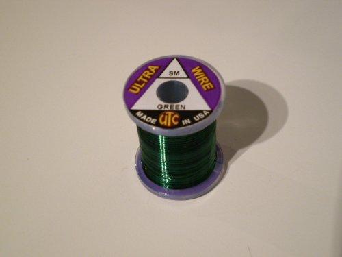 Ultra Wire (Small) (Green Metallic)