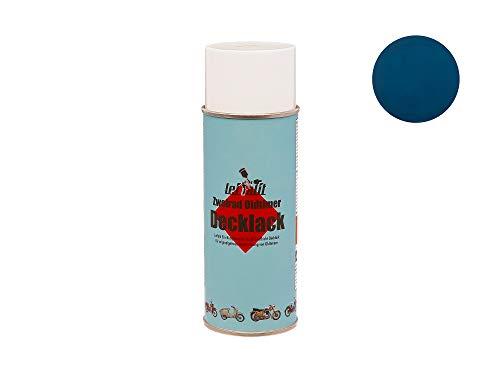 Spraydose Decklack Leifalit (Premium) Olympiablau 400ml