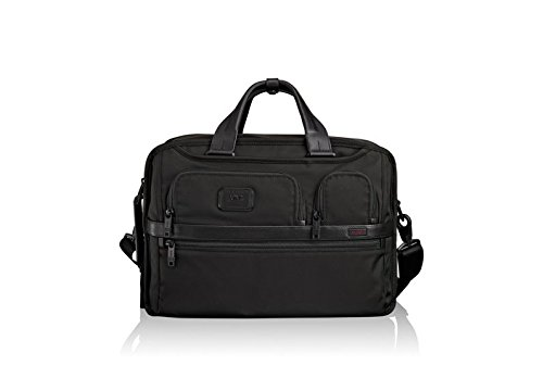 Tumi Alpha 2 Aktentasche