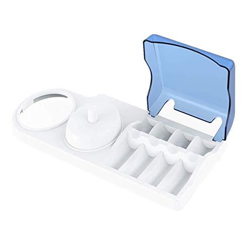 Portacepillos para cepillos de Dientes eléctricos, Base de Soporte para cepillos de...