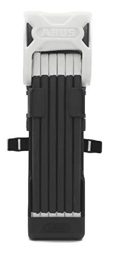 ABUS(アブス) Bordo 6000/90(900mm) SH (ホワイト) [並行輸入品]