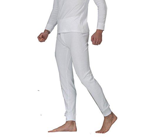 ELEGANCE1234 (Ref:1190) (XX-Grand(XX-Large), Blanc(White))