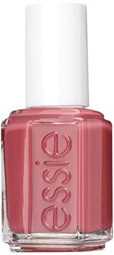 Essie Nagellack für farbintensive Fingernägel, Nr. 24 in stitches, Pink, 13.5 ml