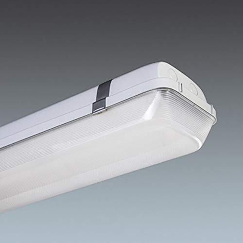 Aplique de luz para exteriores Feuchtraumleuchten IP65, blanco–3W COB de LED, 280lúmenes, blanco cálido–GU10–Juego de 3 blanco-3W COB de LED LDD 6159-W