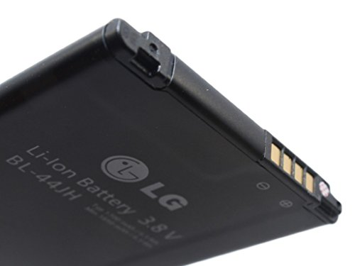 Bateria LG BL-44JN Optimus Black P970 myTouch E739 LG Optimus Slider LS700 P690