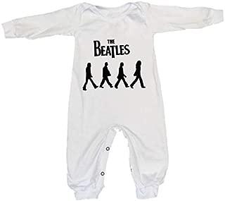 Pimpão Beatles Branco