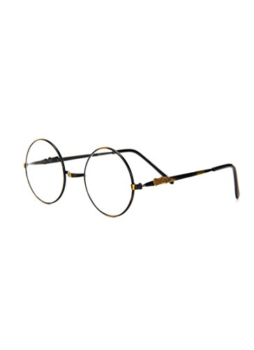 elope Officially Licensed Harry Potter Wire Costume Glasses for Men, Women and Kids