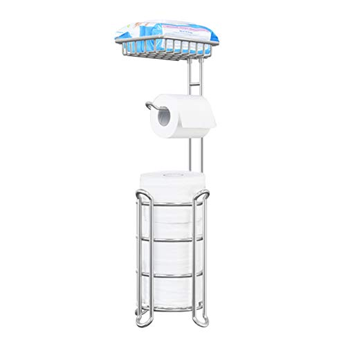 Top 10 best selling list for cheap toilet paper stand