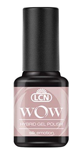 LCN WOW Hybrid Gel Polish - WOW 29 silk emotion