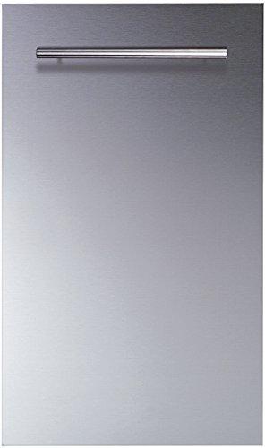 BOSCH - Accesorio Para Lavavajillas - Siemens Sz72145Ep, Puerta Con Tirador, 44 Cm Ancho