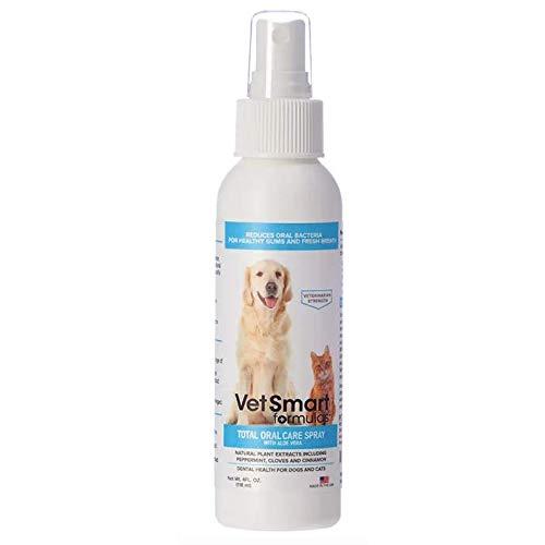 VetSmart Formulas Dog Breath Freshener