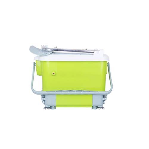 BYDBNR Angelkasten, Multi-Funktions-Fischerei-Box Tragbarer Werkzeugkasten Zur Aufbewahrung Von Angelzubehör Angeln Eimer Fischbox Angelzubehör (Farbe : Grün)
