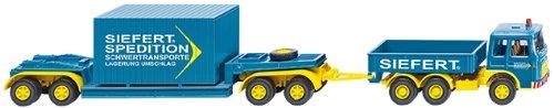WikingModèle réduit de voiture 0504 02 Camion H0 MAN 19.230 \