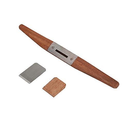 Houten schaaf vlakke hand vliegtuig tafeller sleufrand polijsten schaaf voor houtbewerkingsgereedschap