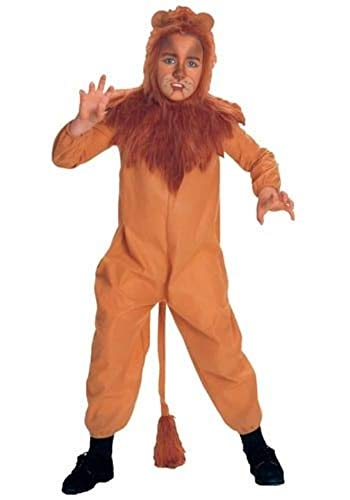 Wizard of Oz Child's Cowardly Lion...