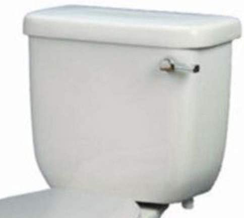 PROFLO PF5112RHEWH Superior PF5112RHE Toilet Tank Only For Outlet SALE w Use -