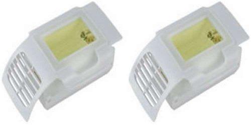 Lot de 2 Lampe Pour SILK'N SensEpil-Epilation Féminine à impulsions – Nouveau 2 x 1500