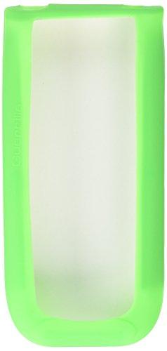 Guerrilla Silicone Case for Texas Instruments TI-89 Titanium Graphing Calculator, Green Photo #2
