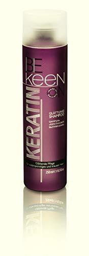 KEEN Keratin Glättungs Shampoo 250 ml