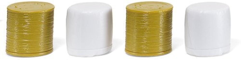 WIKING 1 87 hay roll set (japan import) by Wiking