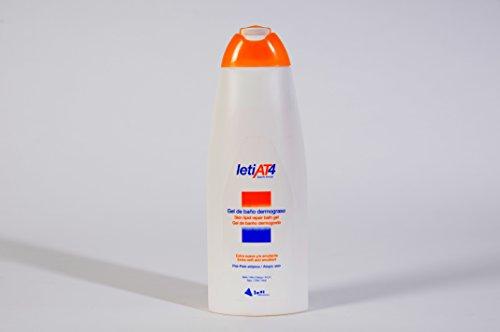 LETI AT-4 Gel de Baño Dermograso 750ML