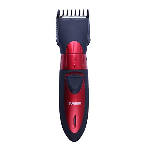 Haarschneidermaschine Profi, Haarschneider Maschine, Haarschneider Herren Elektrisch, Barttrimmer Bodygroomer Präzisionstrimmer Haarrasierer Männer