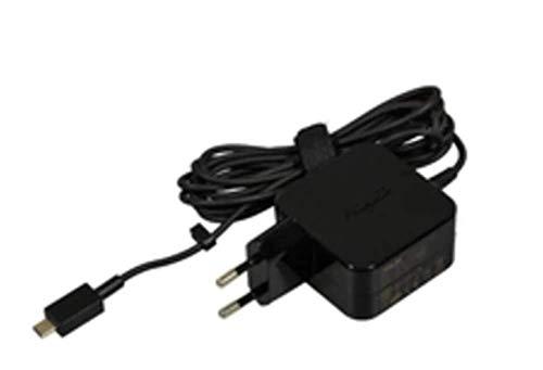 ASUS 0A001–00342600Innen 33W schwarz-Adapter Leistung & Wechselrichter–Adapter DE Puissance & Wechselrichter (33W, Innen, Notebook, Asus f205ta/x205ta, schwarz)