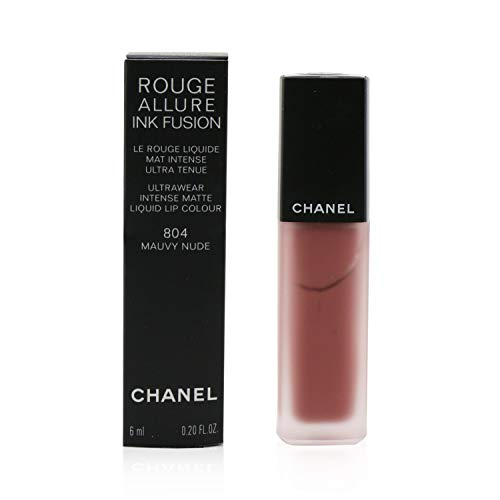Chanel Rouge Allure INK Fusion Nr.804 Mauvy Nude 6 ml
