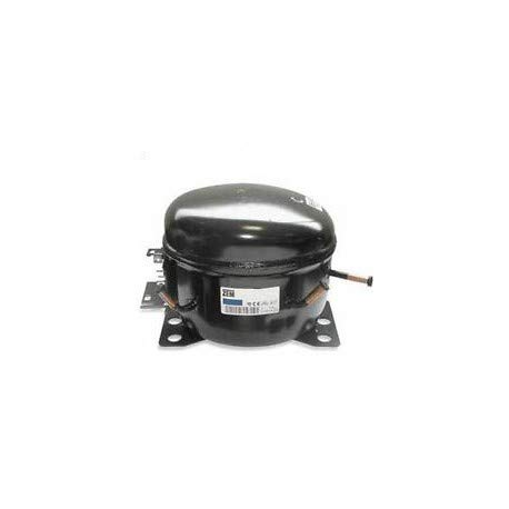 REPORSHOP - Motor COMPRESOR FRIGORIFICO Acc CUBIGEL GL75 1/5 Gas R134A Nevera