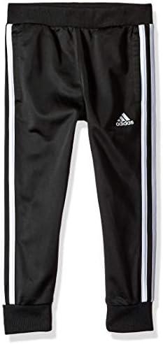 adidas Girls Big Tricot Jogger Pant adi Black S 7 8 product image