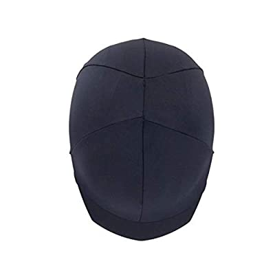 Ovation Zocks Solid Horse Riding Helmet Cover by Ovation