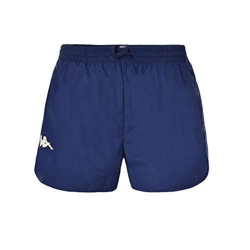 Kappa Herren CALI 222 Banda Swimming Short Schwimm-Slips, Blue, X-Large